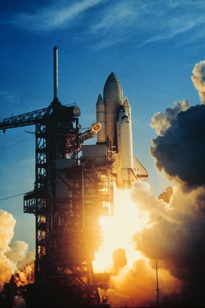 space shuttle columbia final moments - photo #20